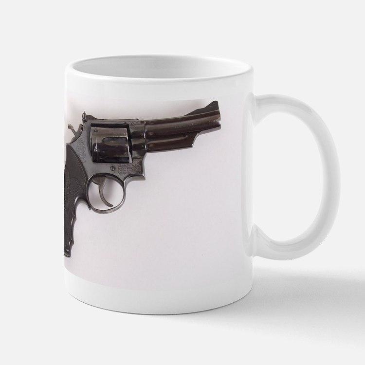 revolver Mug