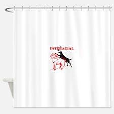 INTERRACE Shower Curtain