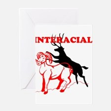 INTERRACE Greeting Cards