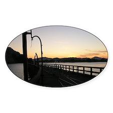 Tolaga Bay Pier Decal