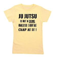 Don't Cha Girlfriend Fun White T-shirt