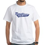 Republican Party! White T-Shirt