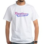 P&B Republican Party! White T-Shirt