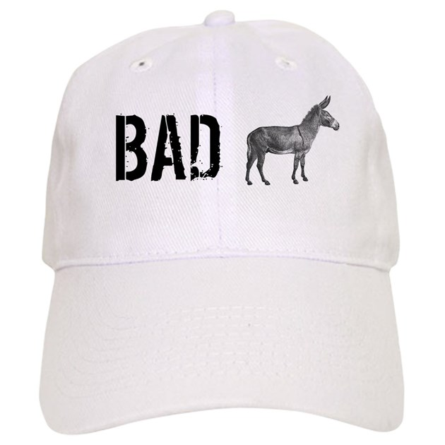 bad ass caps