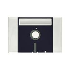 Diskette Magnets