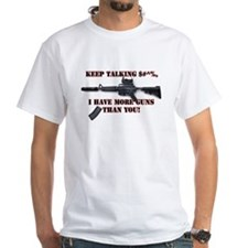 Keep Talking $%#@ T-shirt