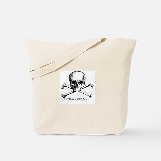 Unique Outer banks Tote Bag