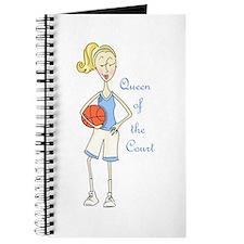 Queen Of The Count Journal