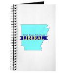 Journal for a True Blue Arkansas LIBERAL