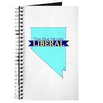 Journal for True Blue Nevada Liberals