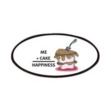 Me + Cake Happiness Patches