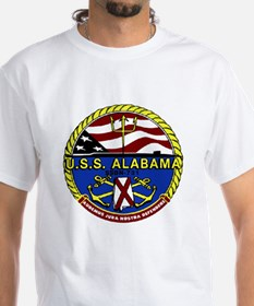 USS Alabama SSBN 731 Shirt