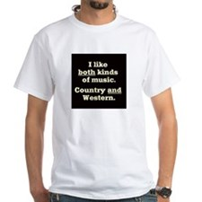 COWBOY MUSIC - T-shirt