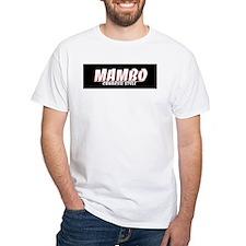 Canarsie Mambo - White T-shirt