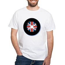 45 RPM T-shirt white