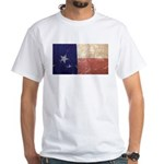 Texas State Flag Vintage T-shirt