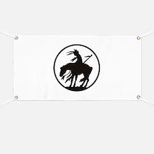 AMERICAN INDIAN OPEN Banner