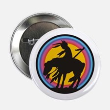 """AMERICAN INDIAN 2.25"""" Button (10 pack)"""