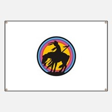 AMERICAN INDIAN Banner