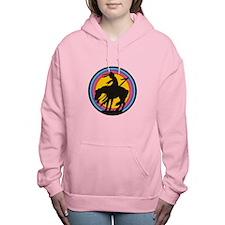 AMERICAN INDIAN Women's Hooded Sweatshirt