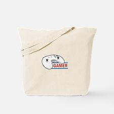 GAMER Tote Bag