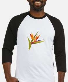 BIRD OF PARADISE Baseball Jersey