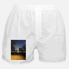 Washington Monument Boxer Shorts