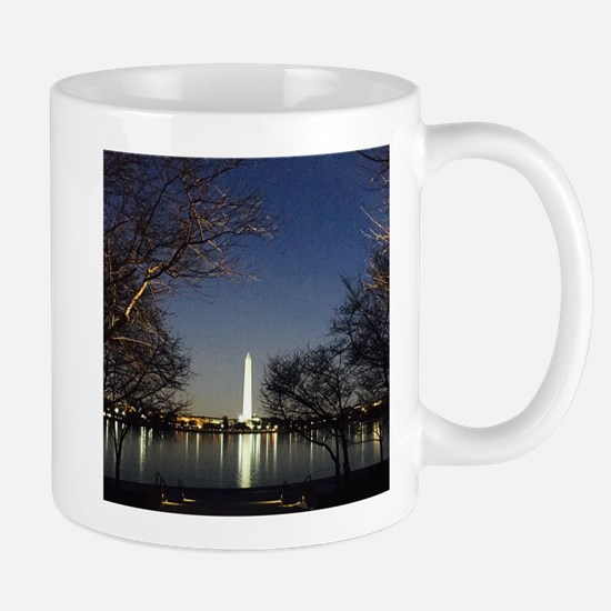 Washington Monument Mugs