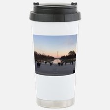 DC Monument Travel Mug