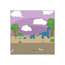 Derpy Dinos Sticker