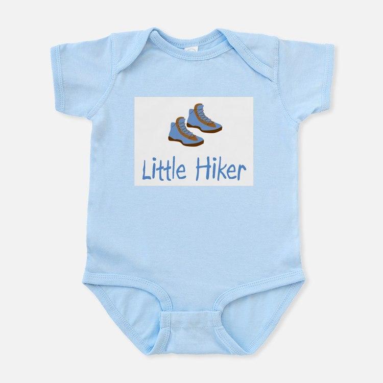 Little Hiker Body Suit