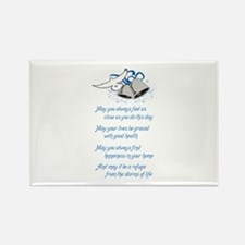 WEDDING WISHES Magnets