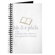 Bibliophile - Journal