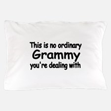 This is no ordinary Grammy you're dealing with Pil