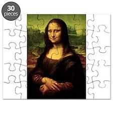 Cute Vinci Puzzle