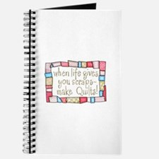 QUILTING HUMOR Journal