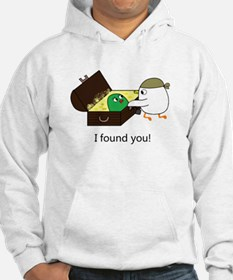 I found you! Hoodie