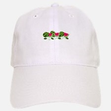 Watermelons Patch Baseball Baseball Baseball Cap