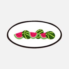 WATERMELONS Patches