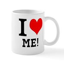 Unique Self Mug