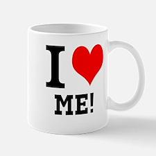 Cute Self esteem Mug