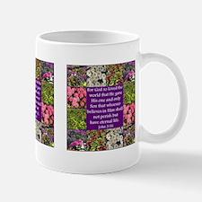 INSPIRING JOHN 3:16 Mug