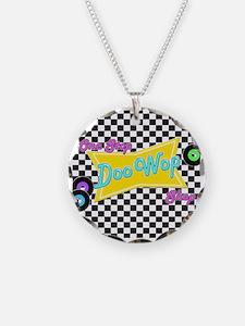 One Stop Doo Wop Shop Necklace