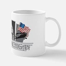 Mason Michigan Mug
