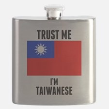 Trust Me Im Taiwanese Flask