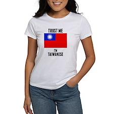 Trust Me Im Taiwanese T-Shirt