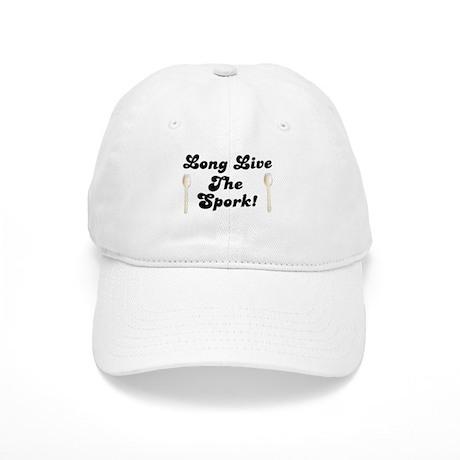 Long Live The Spork Cap