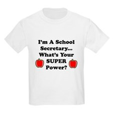 I secretary T-Shirt