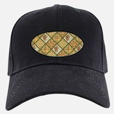 PAISLEY & PLAID Baseball Hat