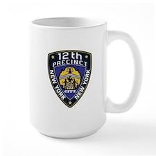 Castle Police Mug Mugs